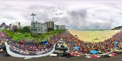 Trio Carnaval 2012 - RJ