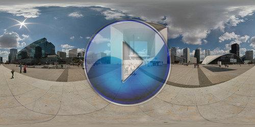 La Défense 360º