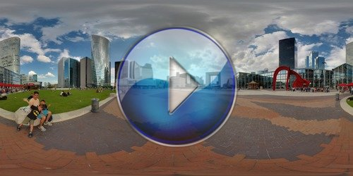 Tour virtual La Defense