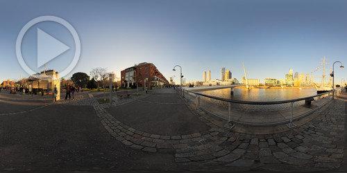 Puerto Madero 360°