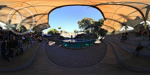 Zoo Buenos Aires em 360°