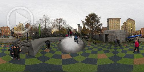 Union Square 360°